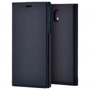 Capa Fina com Aba CP-303 para Nokia 3 - Azul
