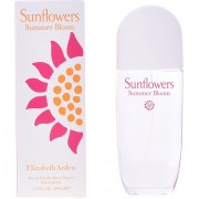 SUNFLOWERS SUMMER BLOOM apă de toaletă cu vaporizator 100 ml