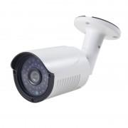 COTIER 632A-W CE & RoHS gecertificeerd waterdicht 1/4 inch 1MP 1280x720P CMOS Sensor CMOS 3.6mm 3MP Lens AHD Camera met 36 IR LED steun nacht visie & witbalans