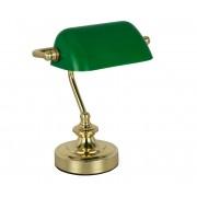 Globo - Lampada da tavolo 1xE14/25W/230V