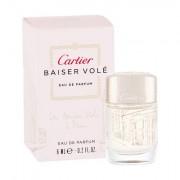 Cartier Baiser Volé eau de parfum 6 ml donna