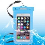 Vattentätt fodral till Mobiltelefon - iPhone / Sony / Huawei / Samsung