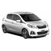 Peugeot 108 À ???????? ??????????? ????????? ????? ???????????