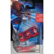 Marvel Maisto Whiplash Amazing Spiderman Die Cast Muscle Car