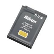 Nikon EN-EL12 Battery - Lithium Ion (Li-Ion)