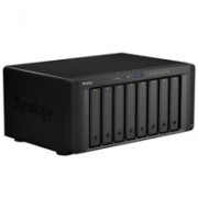 SYNOLOGY DS1817+ (2GB) 8 BAY NAS DISK STATION