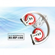 Bluei Stereo Headphone (BI-HP-102)