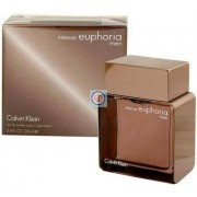 Calvin Klein Euphoria Intense Men eau de toilette 100ml spray vapo