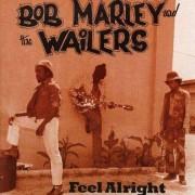 Bob Marley & The Wailers - Feel Alright (0602498134276) (1 CD)