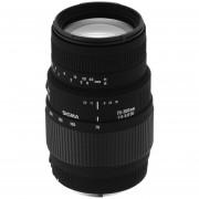 Sigma 70-300mm F/4-5.6 DG Macro Telephoto Zoom Lens For Minolta And Sony SLR Cameras