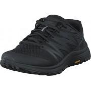 Merrell Bare Access Xtr Black/black, Skor, Sneakers och Träningsskor, Löparskor, Svart, Herr, 45