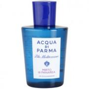 Acqua di Parma Blu Mediterraneo Mirto di Panarea gel de ducha unisex 200 ml