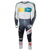 Helly Hansen Wc Speed Suit Gs XXL Black