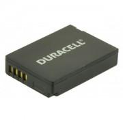 Duracell acumulator replace Panasonic DMW-BCG10