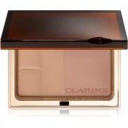 Clarins Bronzing Duo Mineral Powder Compact pudra bronzanta cu minerale culoare 01 Light 10 g