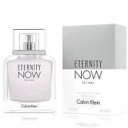 Calvin Klein Eternity Now Eau De Toilette Man 50 Ml