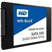 Unidad de Estado Solido SSD 250GB Western Digital Blue SATA WDS250G2B0A