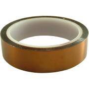 Folie izolatoare pentru lipituri, termorezistent - latime 25 mm