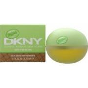 DKNY Delicious Delights Cool Swirl Eau de Toilette 50ml Sprej