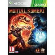 Joc consola Warner Bros Mortal Kombat Classics XBOX 360