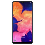 "Samsung Galaxy A10 6.2"" 32GB Azul"