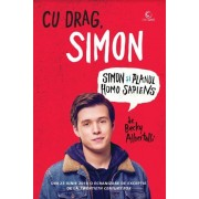 Cu drag, Simon. Simon si planul homo sapiens (editia de film)