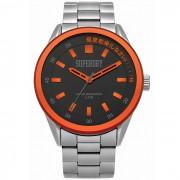 Мъжки часовник Superdry Regent Corporal - SYG207BSM