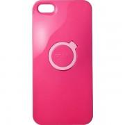 Apple Plastskal till iPhone 5/5S med plats till extra SIM-kort