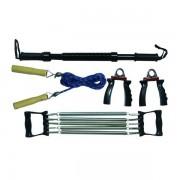 Set 5 accesorii pentru fitness