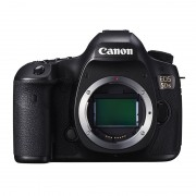 Canon EOS 5DS DSLR Body - Occasion