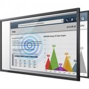Samsung TP46LCA LCD-Touchscreen-Auflage - Demoware mit Garantie ()