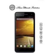 nClans - Micromax A120 Canvas 2 Colors Tempered Glass