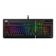 Thermaltake Level 20 RGB Black Teclado Mecânico Gaming Cherry MX Blue