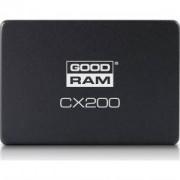 Диск GOODRAM SSD CX200 240GB, SSDPR-CX200-240
