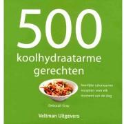 Spiru 500 Koolhydraatarme Gerechten