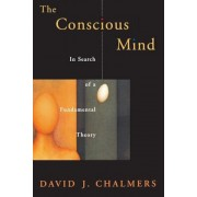 Conscious Mind in Search of a Fundamental Theory (Revised), Paperback