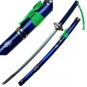 GT-DEKO - Fantasy und Schwert Shop Blue Exorcist Schwert