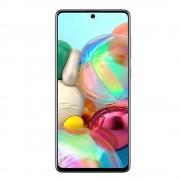 Samsung Galaxy A71 Telefon Mobil Dual SIM 128GB 6GB RAM Prism Crush Black