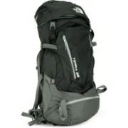 The North Face TERRA 35 Rucksack - 35 L(Black, Grey)