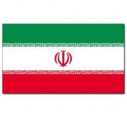 Geen Vlag Iran 90 x 150 cm feestartikelen