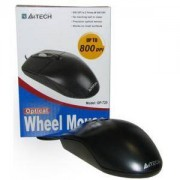 Мишка A4 OP-720 OPT USB BLACK
