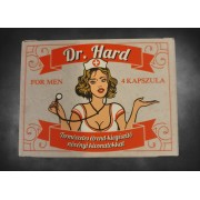 Sexy Candy Dr.Hard for men