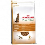 Royal Canin Pure Feline за идеално тегло - 3 кг