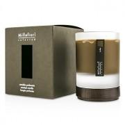 Selected Scented Candle - Cedar (Box Slightly Damaged) 200g Lumânare Selectă Parfumată - Cedar (Ambalaj Ușor Deteriorat)