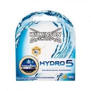 Wilkinson Sword Hydro 5 lama di ricambio 4 pz uomo