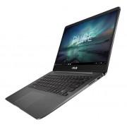 Asus ZenBook UX430UN inkl sleeve