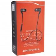Audifonos Plantronics Inalambricos Backbeat Go 2 Black