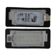 Lampa LED numar 7101-1 compatibila pe BMW ManiaCars