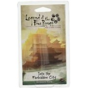 Set Carti Legend Of The Five Rings Lcg: Into The Forbidden City Dynasty Expansion Pack