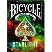 Carti de joc Bicycle Starlight
